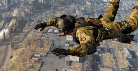 ¡<em>Call of Duty: Warzone</em> por fin recibió el esperado modo en solitario!