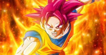Goku y Vegeta Super Sayajin Dios están en camino a <em>Dragon Ball Z: Kakarot</em>
