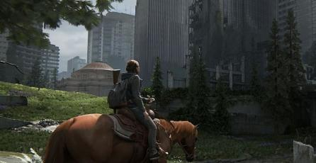 Naughty Dog muestra cambio en el diseño de niveles de <em>The Last of Us: Part II</em>
