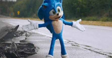 <em>Sonic: La película</em> ya es la adaptación de videojuegos más exitosa en EUA