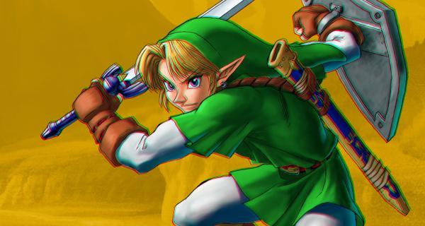 <em>Ocarina of Time</em>: ¿el mejor Zelda?