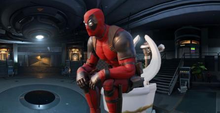 <em>Fortnite</em>: se filtraron los próximos desafíos semanales de Deadpool