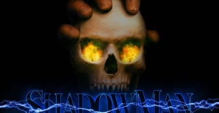 El clásico <em>Shadow Man</em> regresará mejorado con una remasterización