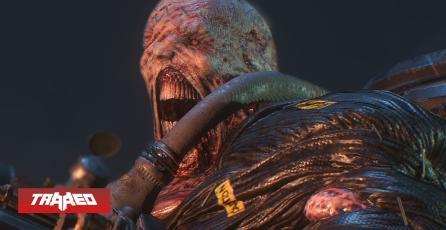 La demo de Resident Evil 3 Remake llega con una descarga de 10GB