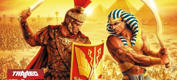 Regalos de cuarentena: Imperium II es el primer regalo clásico semanal de FX