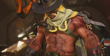 Podrás jugar <em>BLEEDING EDGE</em> con un poderoso personaje mexicano