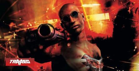 Clásico de la N64: el remaster de Shadow Man anunciado para PC, PS4, Xbox One y Switch