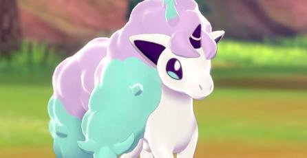 Pokémon exclusivos de <em>Sword & Shield</em> dejarán de serlo por tiempo limitado