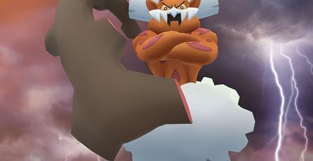 <em>Pokémon GO</em>: Landorus llegará muy pronto y podrás atraparlo sin ir a Incursiones