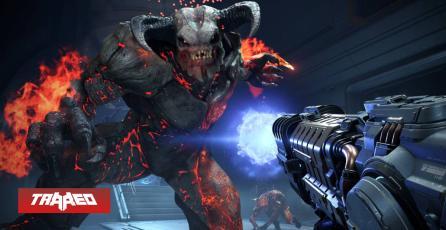 Bethesda lanza Doom Eternal sin Denuvo por accidente