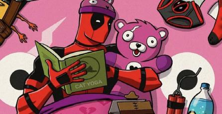<em>Fortnite</em>: ¿dónde está el unicornio de Deadpool y los puentes de colores?