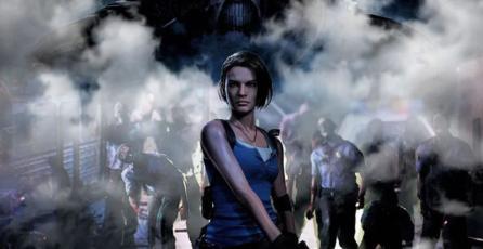 Demo de <em>Resident Evil 3 Remake</em> oculta easter eggs y un genial trailer