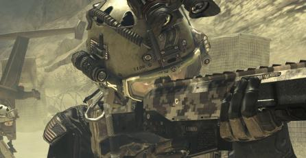 Surge otra pista de un remaster de <em>Call of Duty: Modern Warfare 2</em>