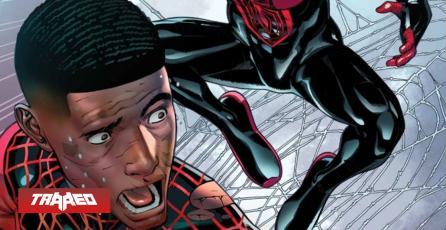 La saga de los clones vuelve en junio con el Spider-Man de Miles Morales