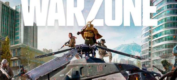 <em>Call of Duty: Warzone</em> suma una increíble cantidad de jugadores en 10 días