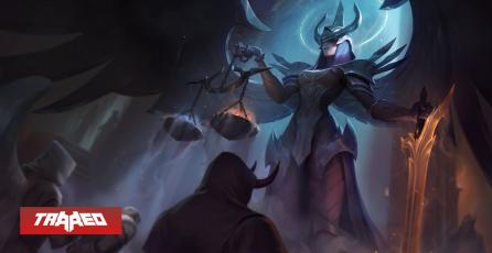 League of legends planea aumentar la capacidad de sus servidores