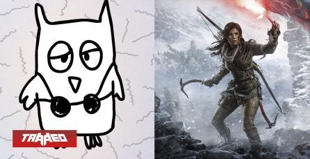 Tomb Raider, Drawful 2 y más, gratis en Steam