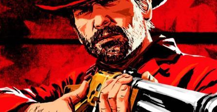 Jack Black demuestra que podría dar su voz para <em>Red Dead Redemption</em>