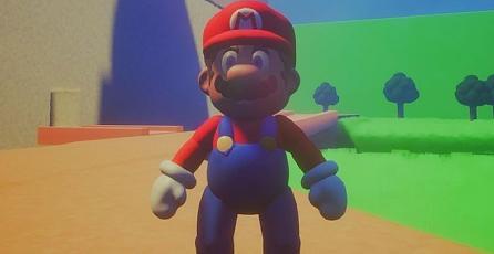 Nintendo detiene proyecto de <em>Dreams</em> relacionado con <em>Mario Bros.</em>