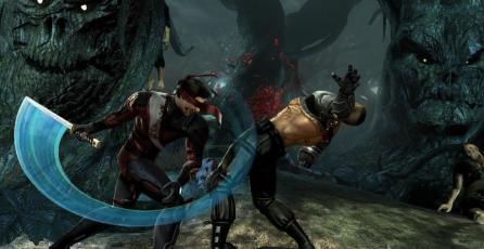 Ya no es posible comprar esta entrega de <em>Mortal Kombat</em> en Steam