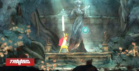 Ubisoft regala Child of Light hasta el 28 de marzo