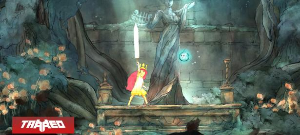 Ubisoft regalará Child of Light entre el 24 y 28 de marzo