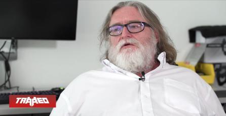 Gabe Newell considera que la competencia con Epic es positiva para todos