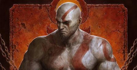 Nuevo comic de <em>God of War </em>nos contará qué hizo Kratos antes del juego para PS4