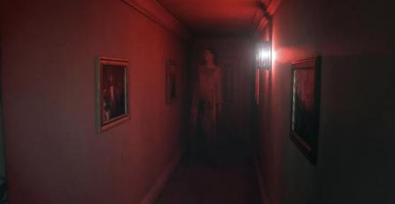 Descubren otro terrorífico momento de <em>P.T.</em>, el teaser de<em> Silent Hills</em>