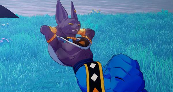 Liberan imágenes del primer DLC para <em>Dragon Ball Z: Kakarot</em>