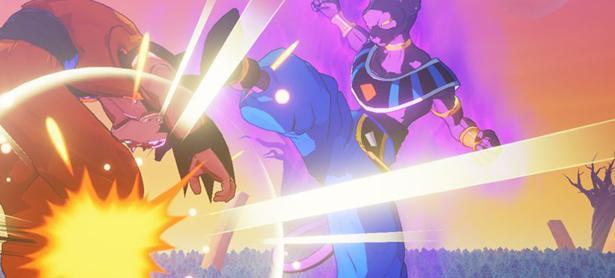 El poderoso Beerus estará en el DLC de <em>Dragon Ball Z: Kakarot</em> y así se verá
