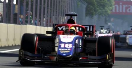 La F1 se apoyará en el videojuego oficial tras cancelación por coronavirus