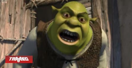 Shrek dejará el catálogo de Netflix pero se quedará en Latinoamérica