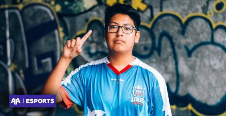 League of Legends: Pro player chileno se convierte en el número 1 de NA