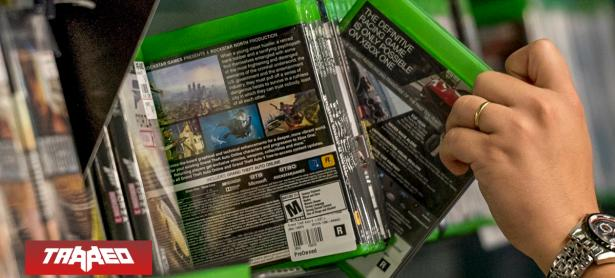 Pandemia triplica venta de juegos en formato físico en el Reino Unido