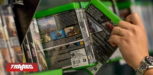 Se triplica venta de juegos en Formato Físico