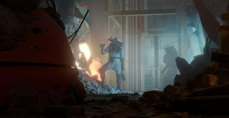 ¡Por fin! <em>Half-Life</em> está de regreso con el estreno de <em>Alyx</em>