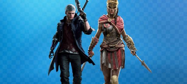 Ofertas de la semana: PS4 mega pack,<em> Devil May Cry 5</em> y <em>Assassin's Creed Odyssey </em>