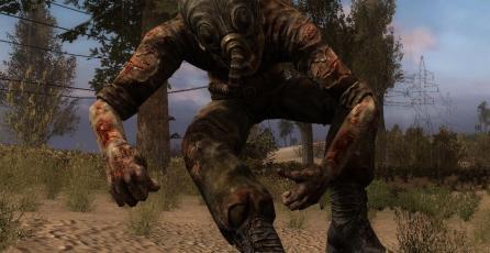 Comparten la primera imagen del juego de terror <em>S.T.A.L.K.E.R. 2</em>