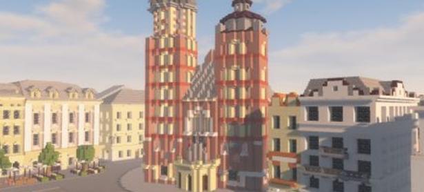 Gobierno de Polonia crea servidor de<em> Minecraft</em> para pasar la cuarentena