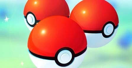 <em>Pokémon GO</em>: así puedes obtener 100 Pokébolas casi regaladas
