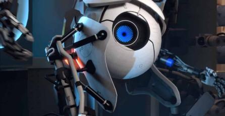 Valve intentó hacer un juego completo de <em>Portal</em> en VR, pero no funcionó