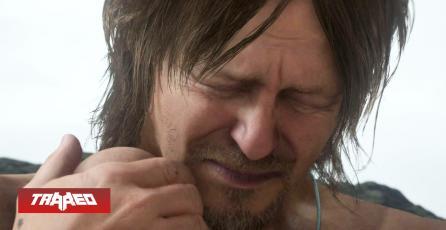 Sony estaría molesta por las bajas ventas de Death Stranding