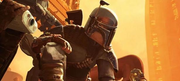 Revelan supuesta captura de <em>Star Wars 1313</em> y luce increíble
