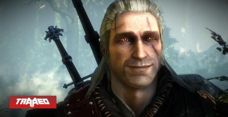 CD Projekt RED lanza ofertas de The Witcher en Steam y GOG