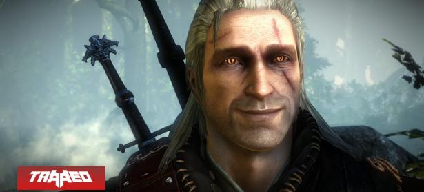 CD Projekt RED lanza ofertas de The Witcher en Steam y GOG