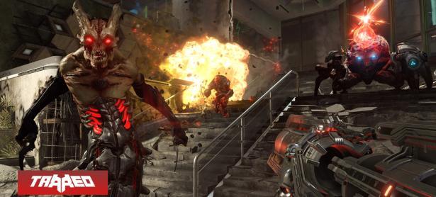 Los primeros speedrunners de Doom Eternal ya completan el juego en menos de 90 minutos