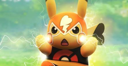 <em>Pokémon GO</em> recibirá una característica que te resultará útil