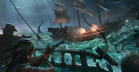 Xbox Game Pass: embárcate con la misión semanal de <em>Sea of Thieves</em>