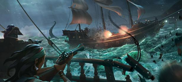 Xbox Game Pass: embárcate con la misión semanal de <em>Sea of Thieves</em>